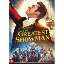 Greatest showman (DVD)