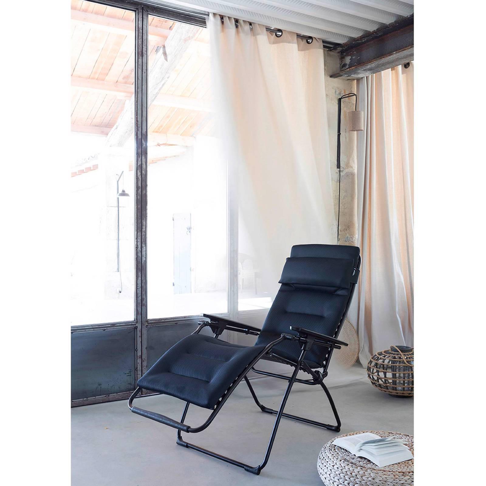 Lafuma Futura Air Comfort Xl Camping Relaxstoel Wehkamp