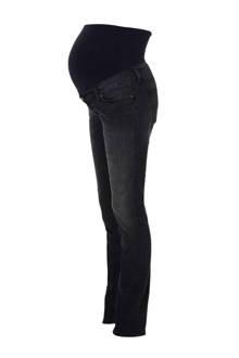 slim fit positie jeans