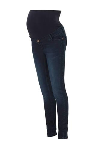 zwangerschaps positie skinny jeans Avi