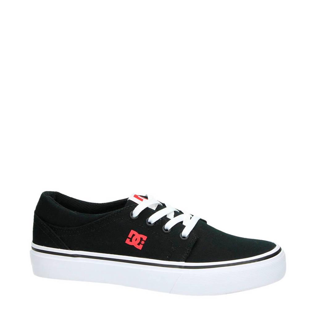 DC   Trase XT sneakers, Zwart