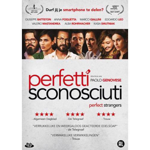 Perfetti sconosciuti (DVD) kopen