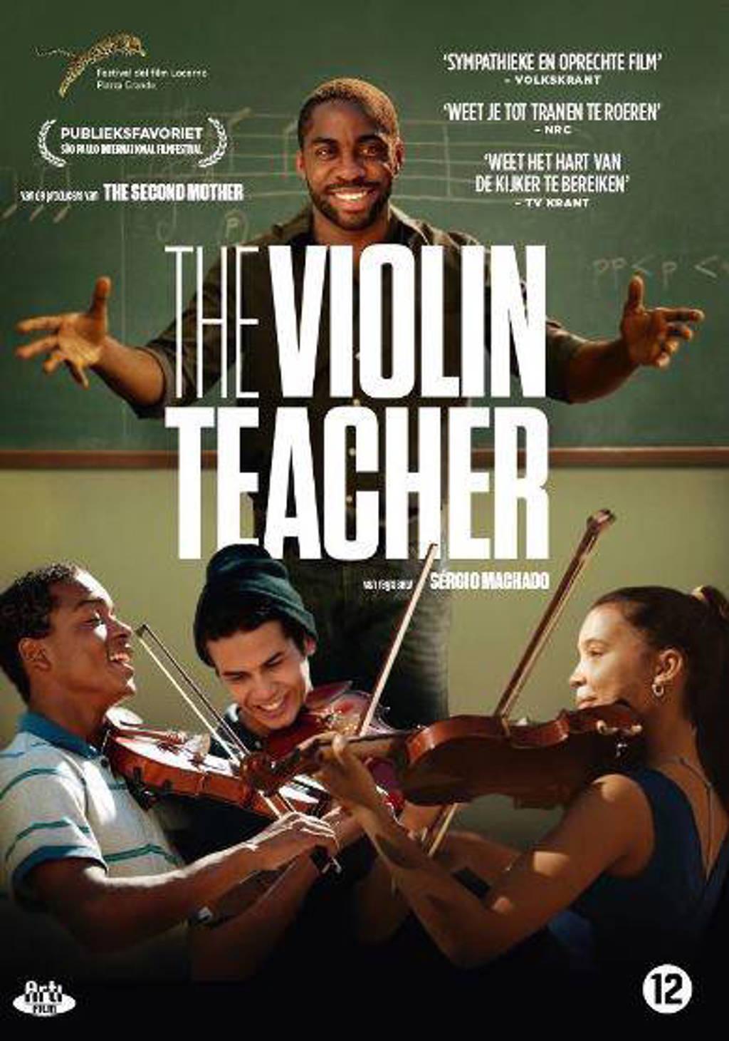 Violin teacher (DVD)