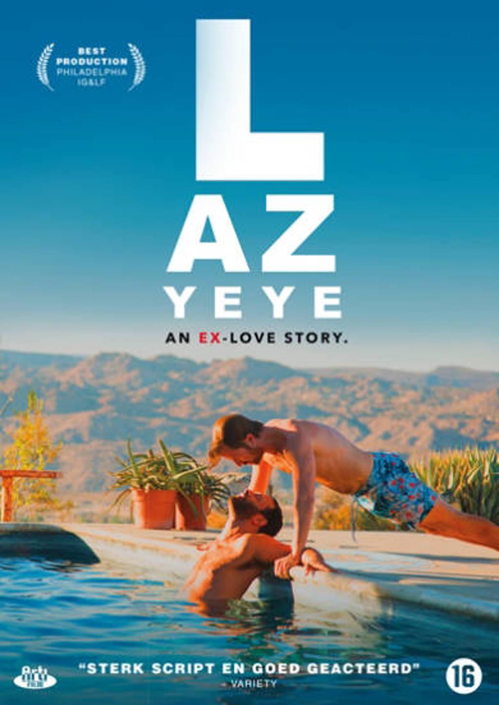 Lazy eye (DVD)