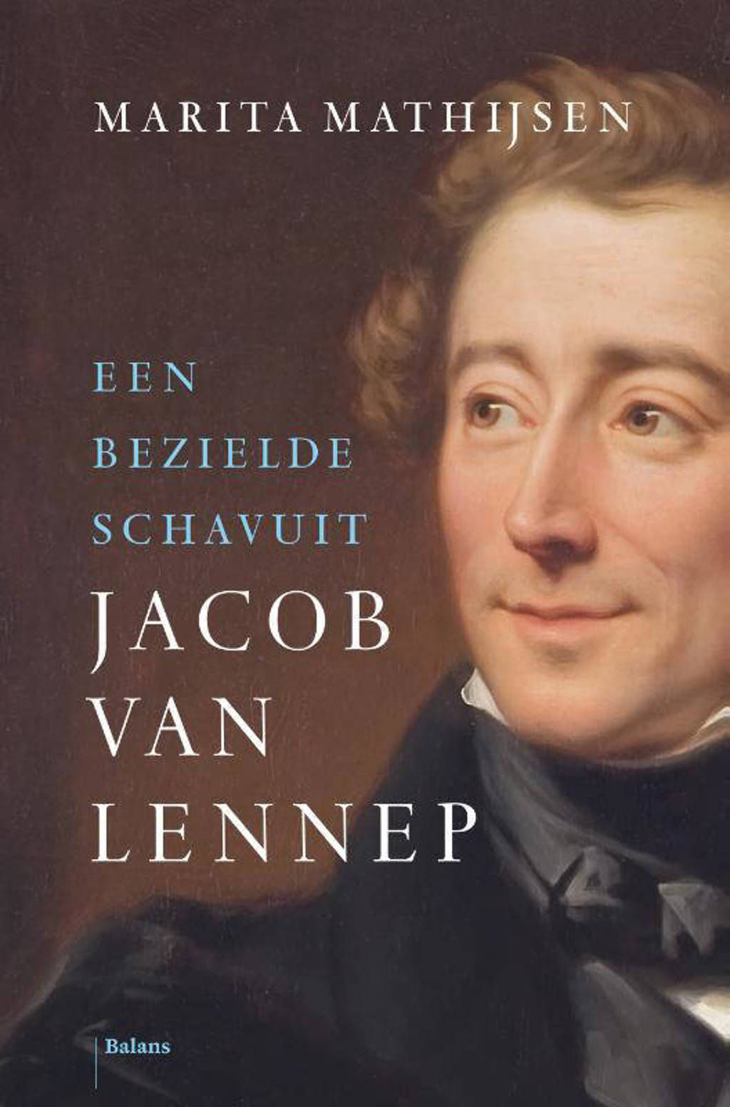 Jacob van Lennep - Marita Mathijsen