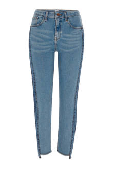 straight fit jeans Casey