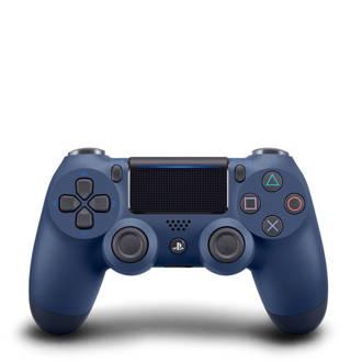 PlayStation 4 DualShock 4 controller v2 Midnight Blue