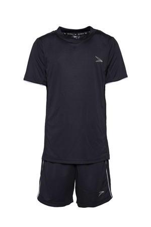 Dutchy   sport T-shirt + sportshort