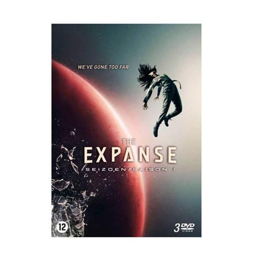 Expanse - Seizoen 1 (DVD)