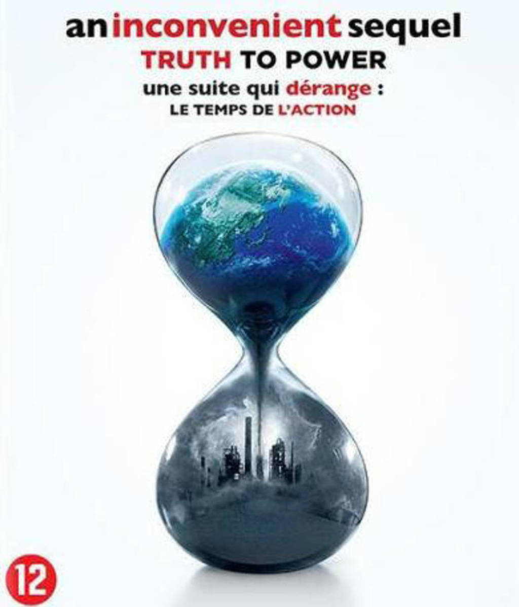 Inconvenient sequel - Truth to power  (Blu-ray)