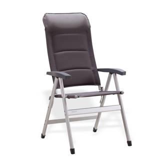 Pioneer outdoor stoel grijs