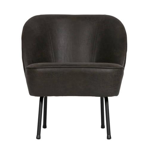BePureHome eco-leren fauteuil Vogue kopen