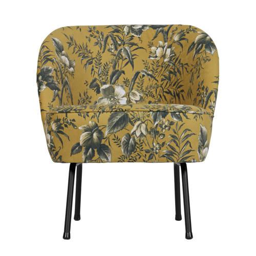 BePureHome fauteuil Vogue velours kopen