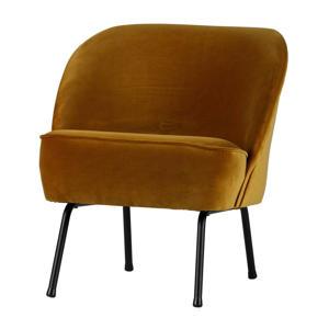 fauteuil Vogue velours
