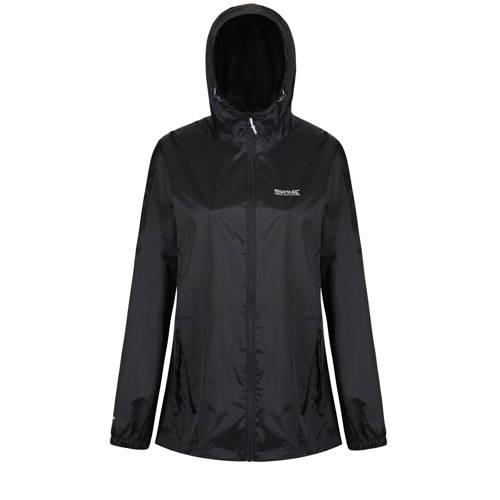 Regatta regenjas zwart kopen