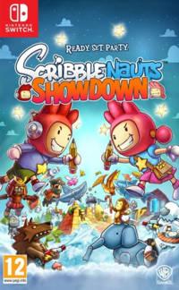 Scribblenauts - Showdown (Nintendo Switch)