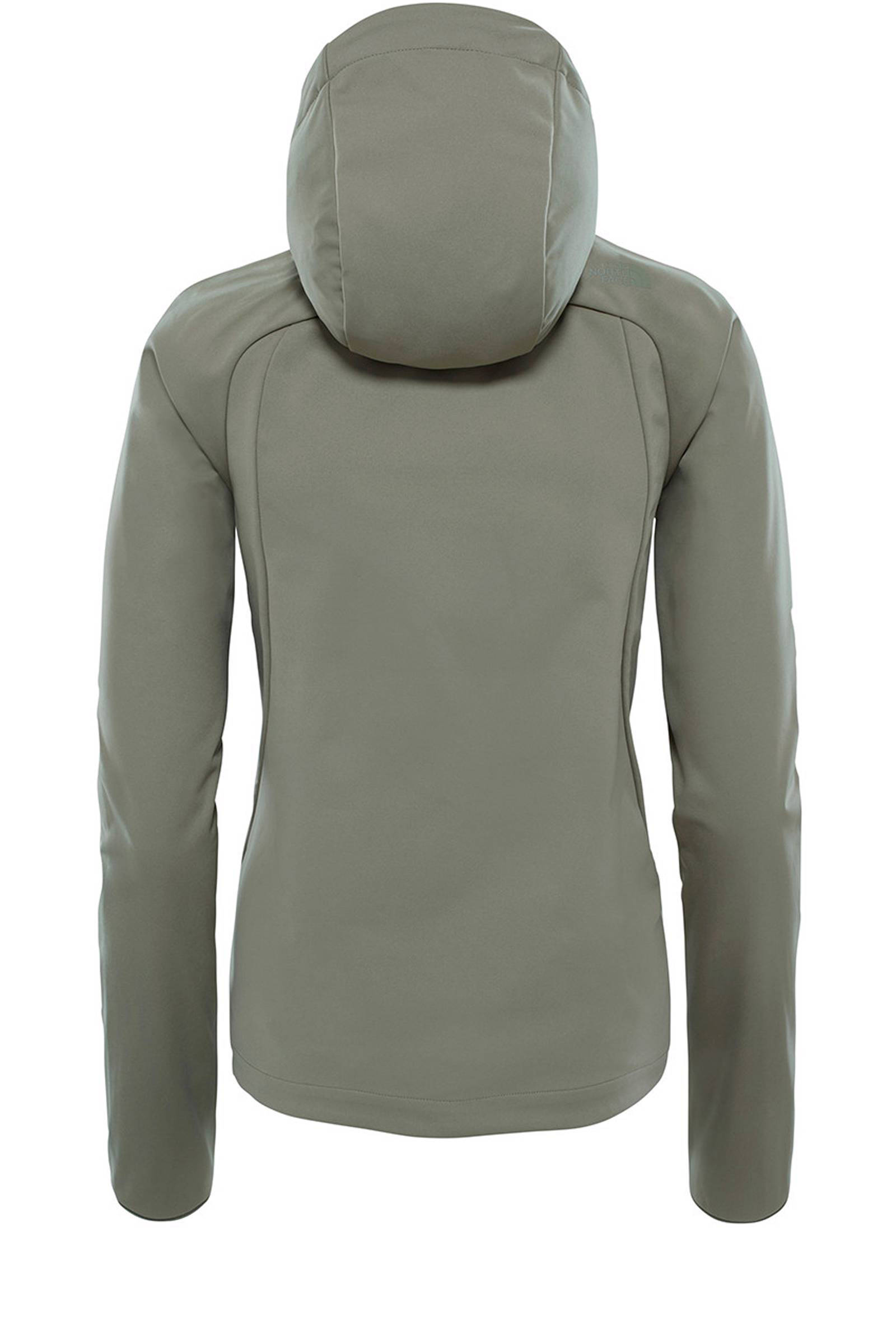 02408756993 The North Face Inlux outdoor softshell jas | wehkamp