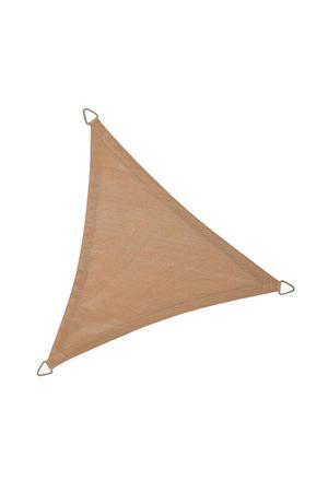 schaduwdoek driehoek (3,6 m)
