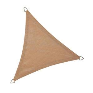 schaduwdoek driehoek (5 m)