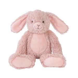 konijn Rosi knuffel knuffel 22 cm