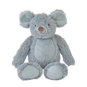 muis Mel knuffel 22 cm