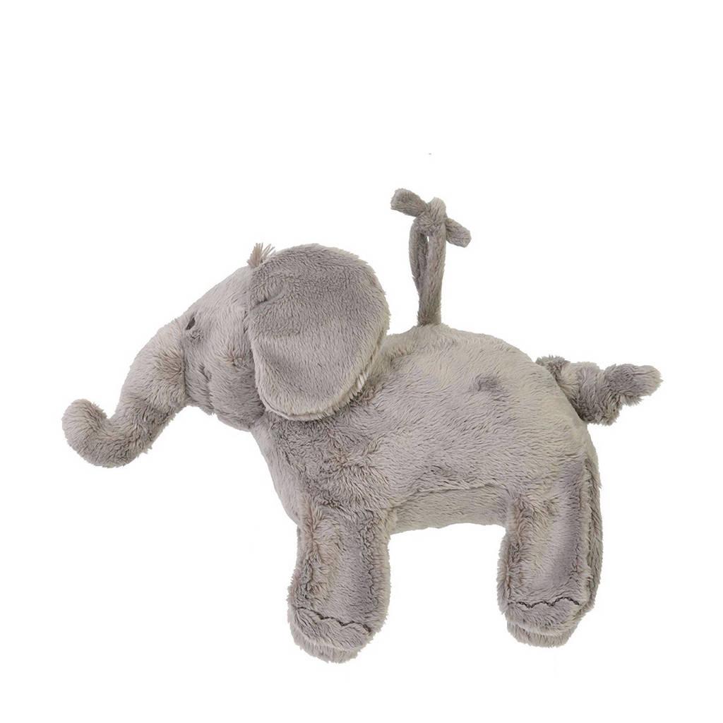 289495aa10cb75 Happy Horse olifant Elliot Musical knuffel 26 cm | wehkamp