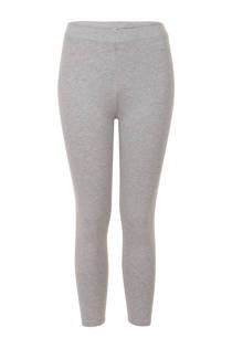 Miss Etam Regulier 7/8 legging grijs (dames)