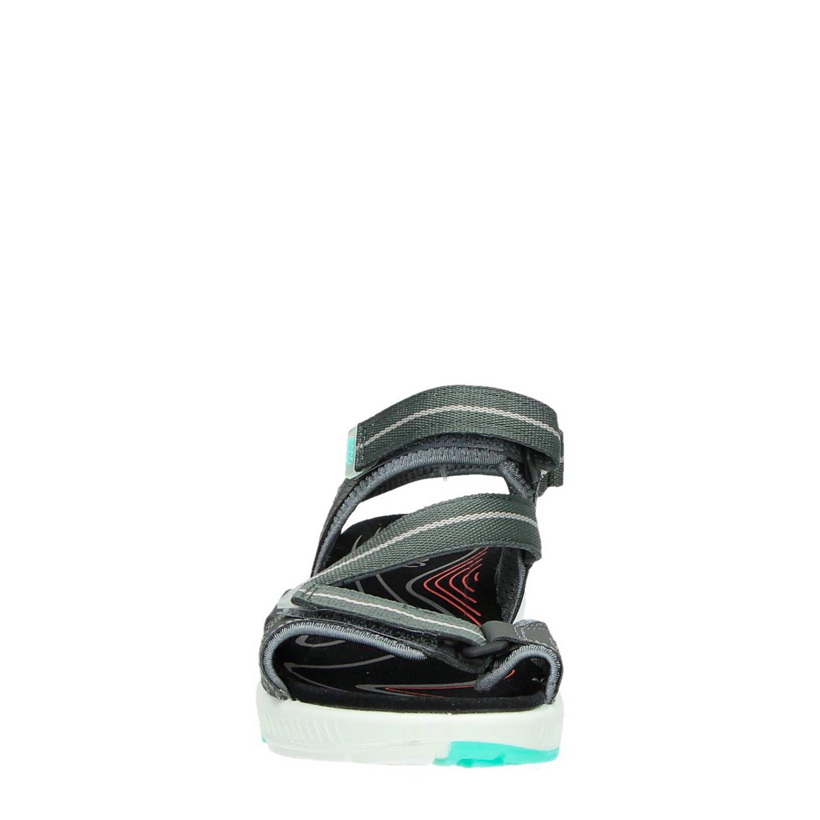 Ecco Terra sandalen | wehkamp