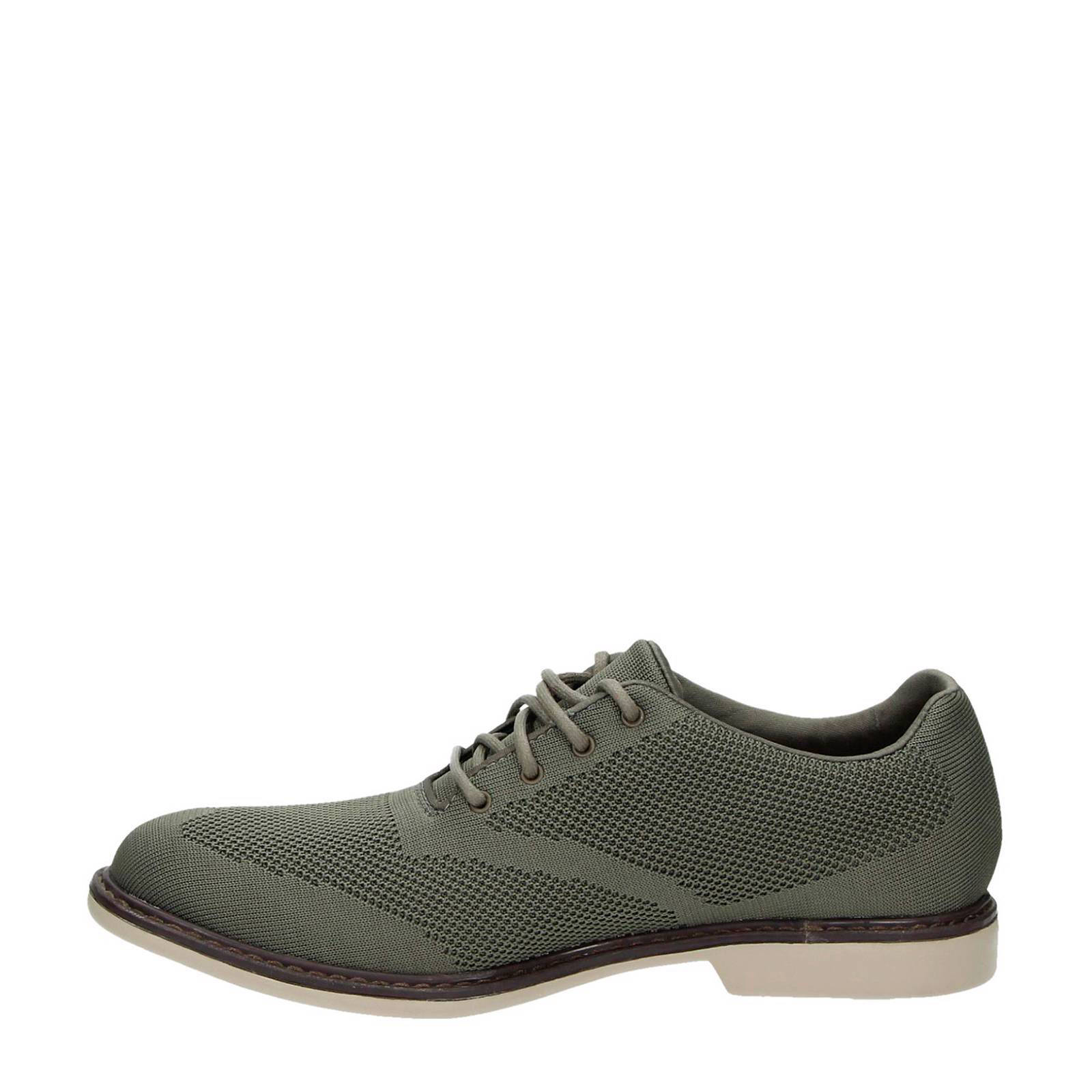 Skechers Marque Chaussures Nason Avec Les Hommes Lacer NrlGoRNW