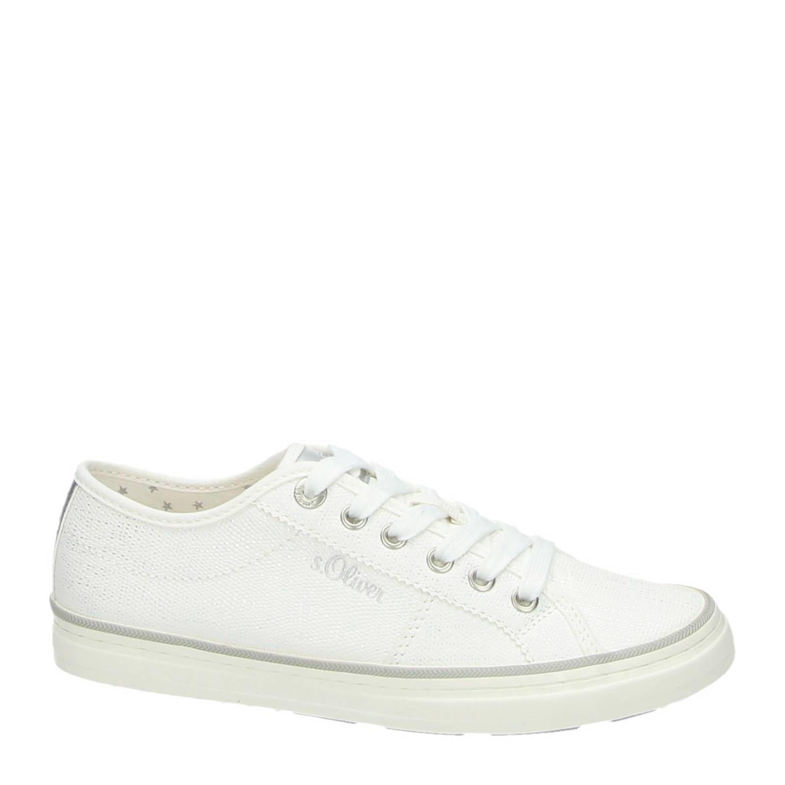 s.Oliver sneakers   wehkamp