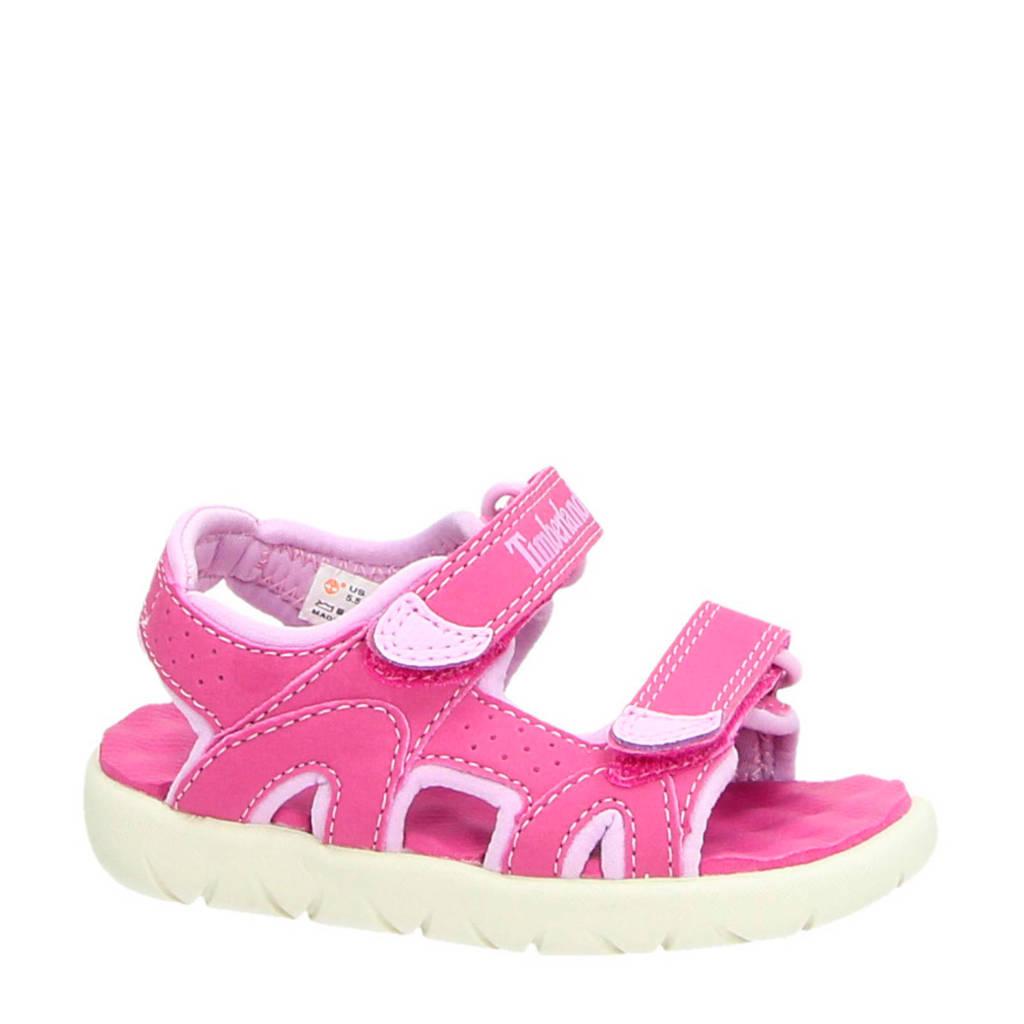Timberland Perkins Row sandalen, Roze/lichtroze