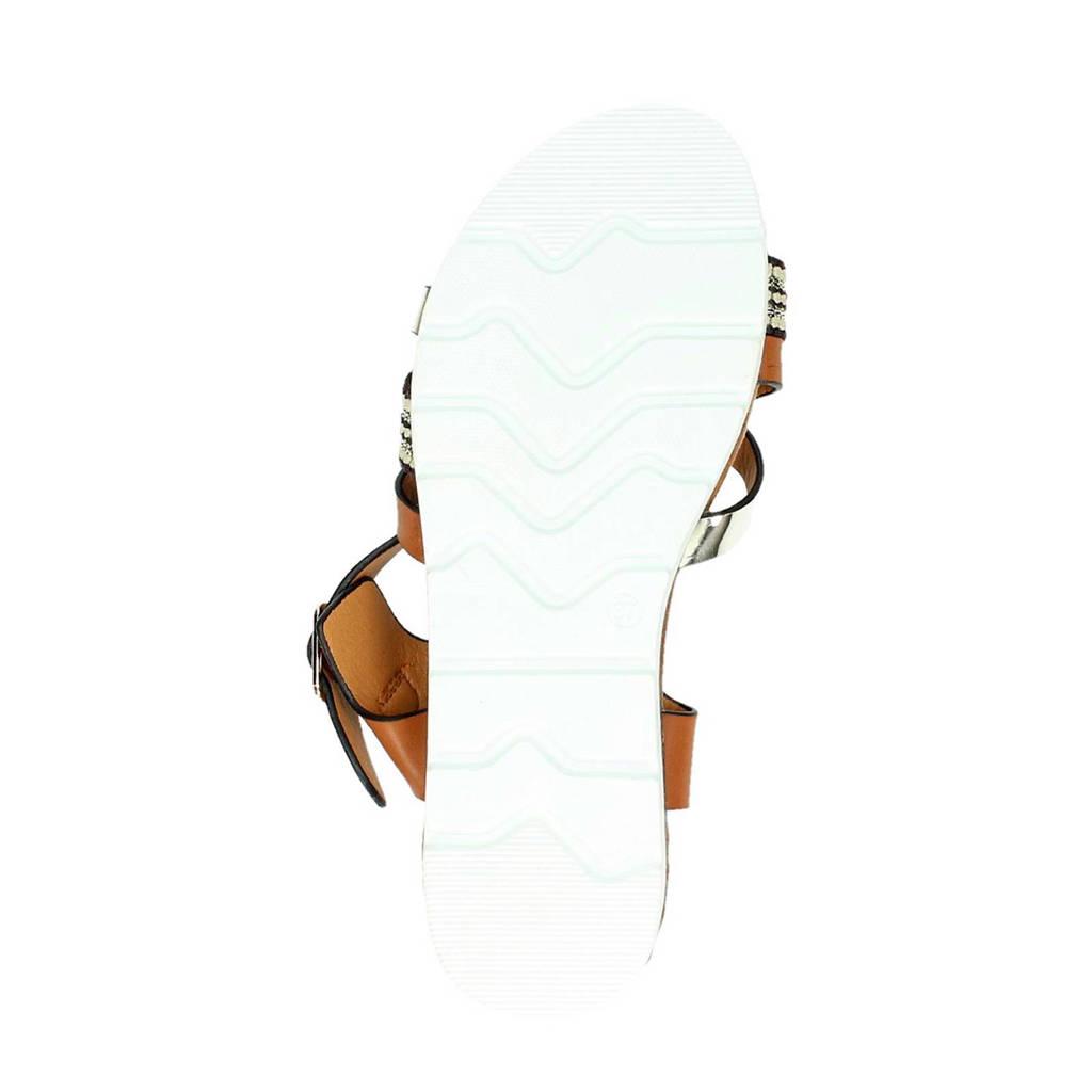 Fonkelnieuw Hobb's sandalen met kralen | wehkamp YS-83