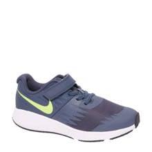 Star Runner sneakers blauw