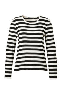 ESPRIT Women Collection top met strepen