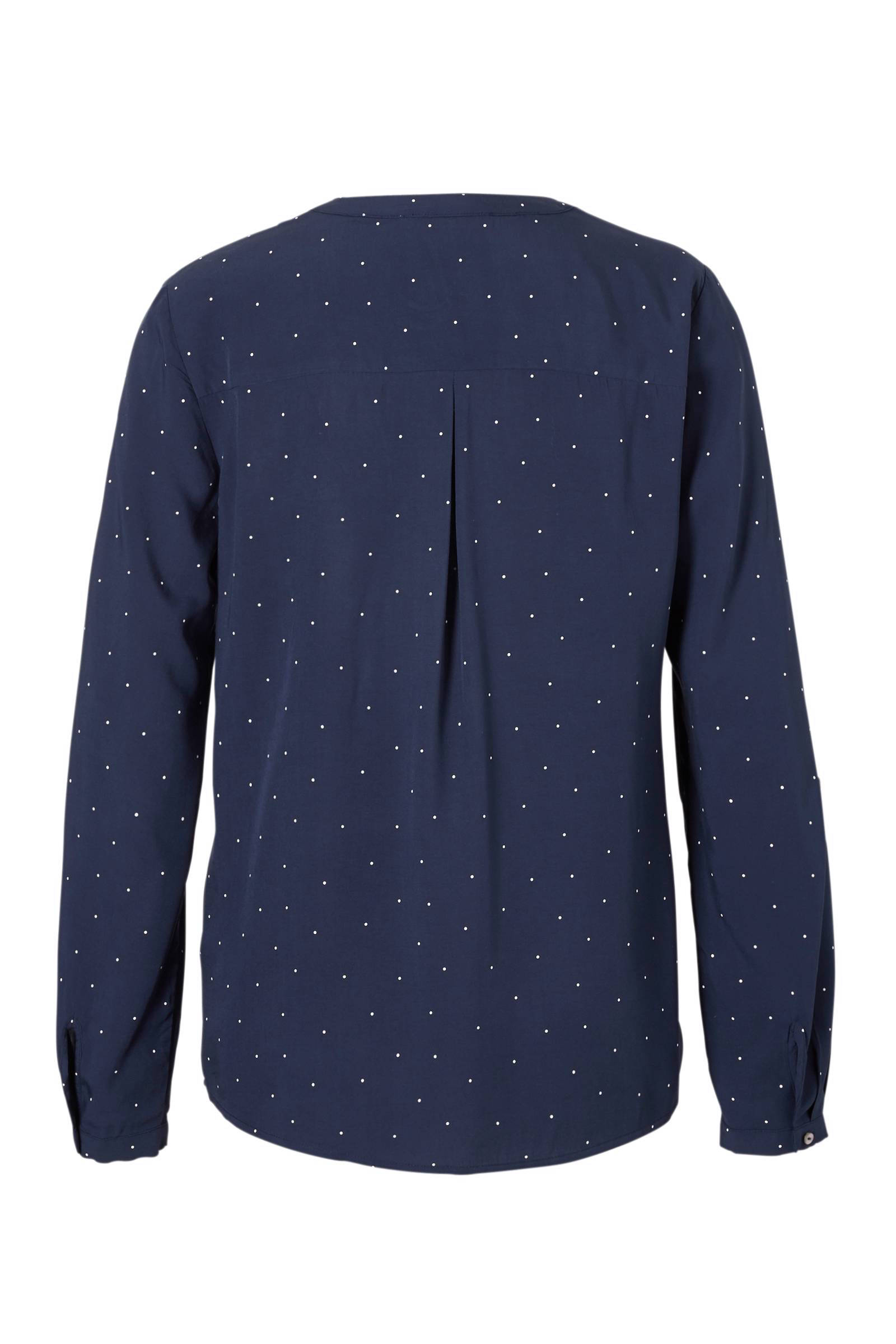 stippen Casual ESPRIT met blouse Women qCnZT