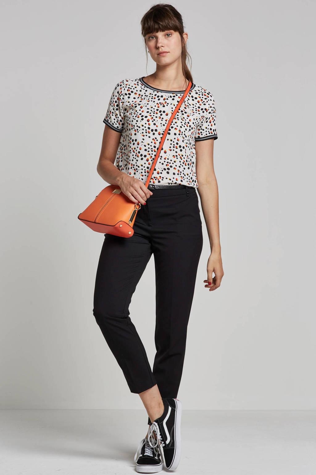 ESPRIT Women Collection pantalon, Zwart