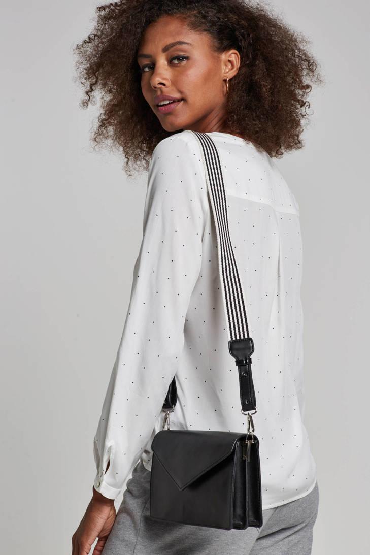 met blouse Casual stippen ESPRIT Women qBwztOxv