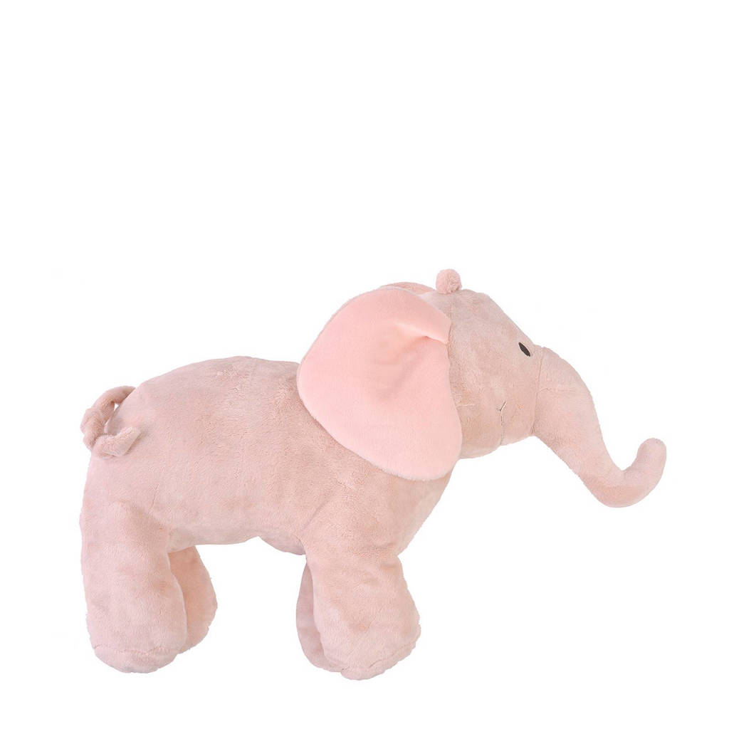 Happy Horse grote olifant Ely knuffel 36 cm