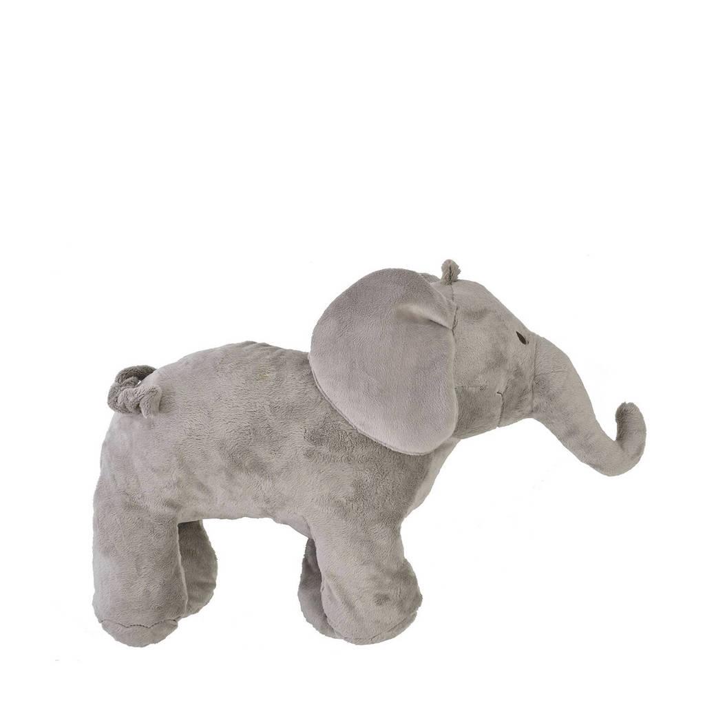 Happy Horse grote olifant Elliot knuffel 36 cm