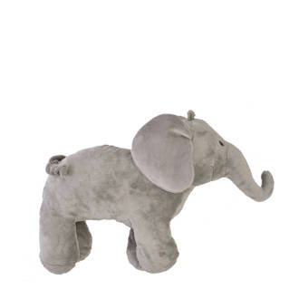 grote olifant Elliot knuffel 36 cm