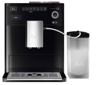 E970-103 koffiemachine