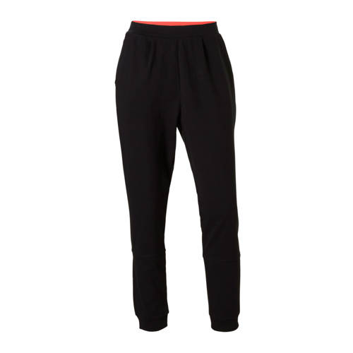 7-8 joggingbroek zwart