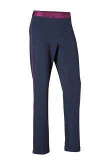 Women Sports sportbroek donkerblauw