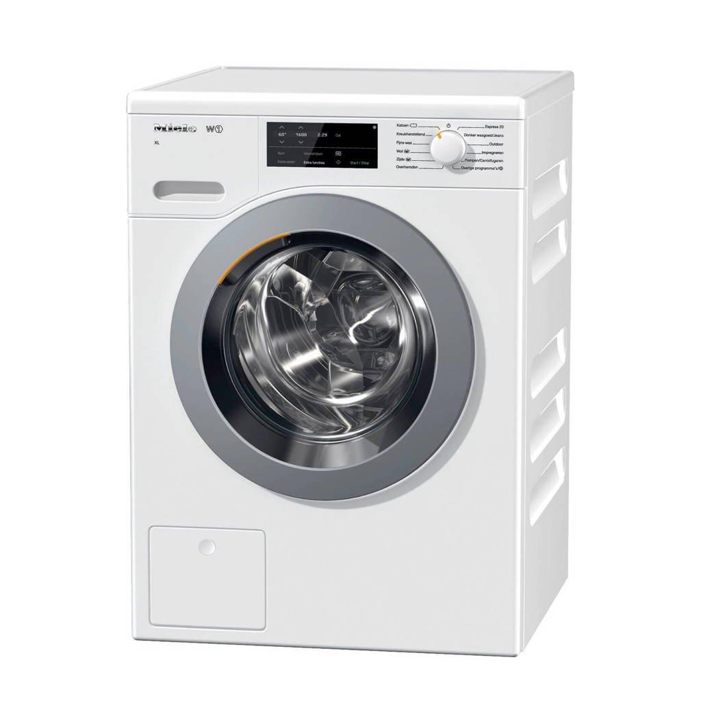 Miele WCG 120 XL wasmachine