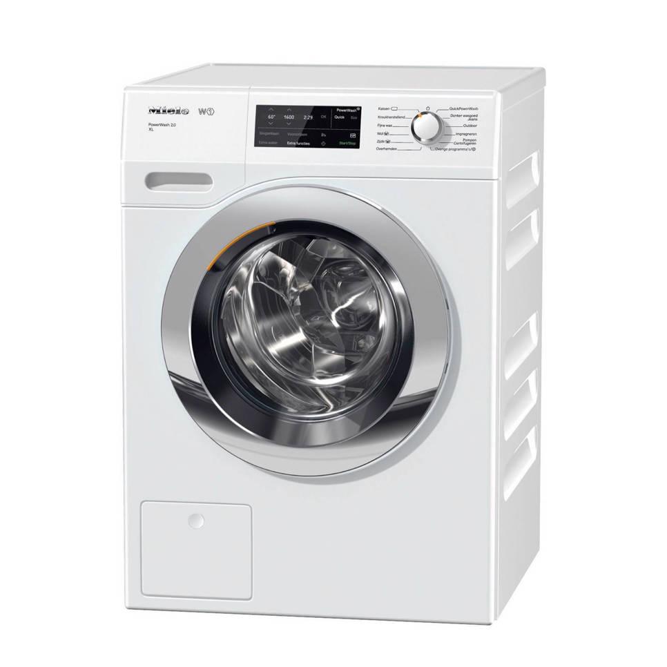 Miele WCI330 Powerwash 2,0 wasmachine