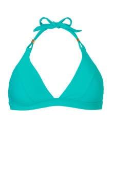 Mix & Match halter bikinitop
