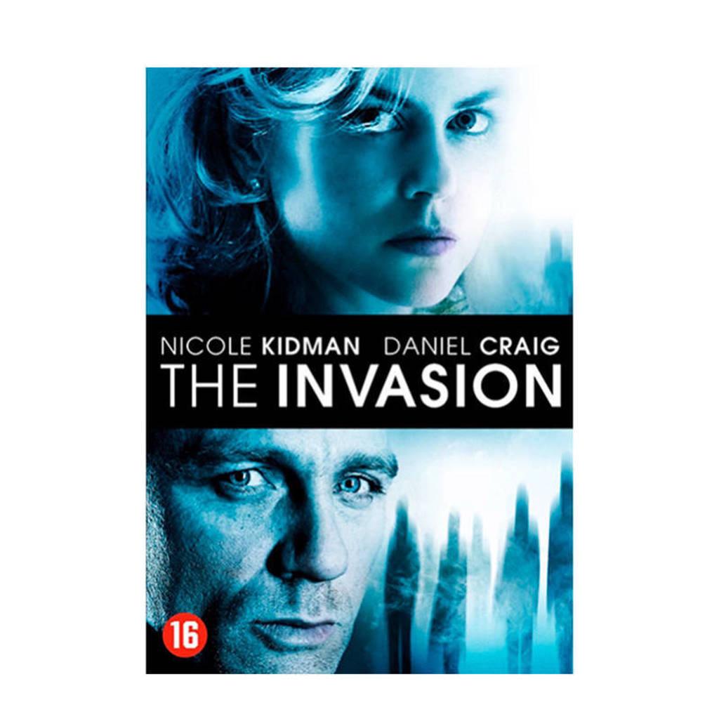 Invasion (DVD)