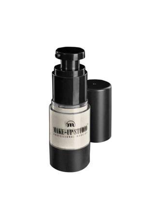 Shimmer Effect highlighter - Silver