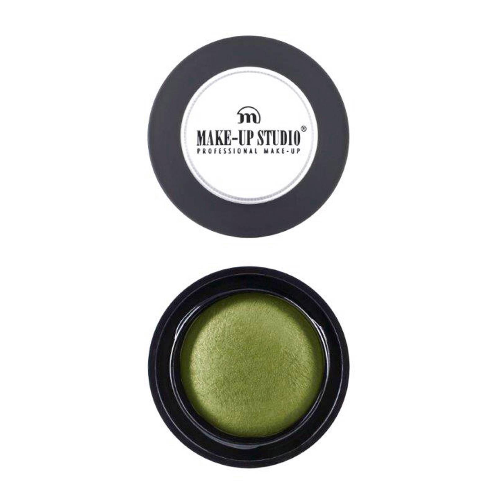 Make-up Studio Lumière oogschaduw - Metallic Green