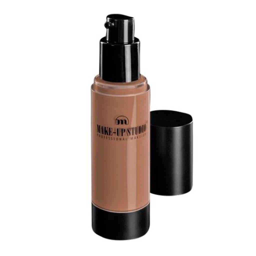 Make-up Studio Fluid No Transfer foundation - Light Olive Beige, LOB Light Olive Beige
